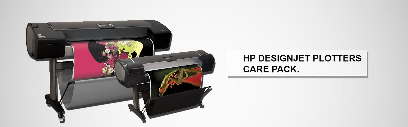 HP Designjet Plotters Care Pack Delhi