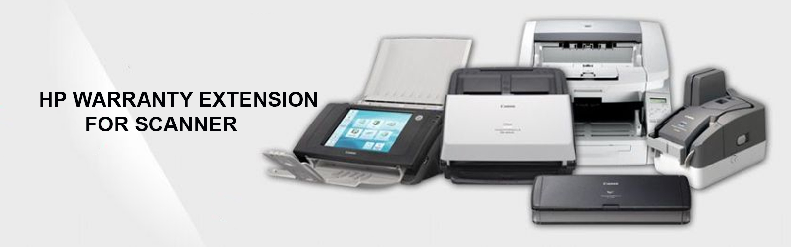 HP Scanner Warranty Extension Delhi