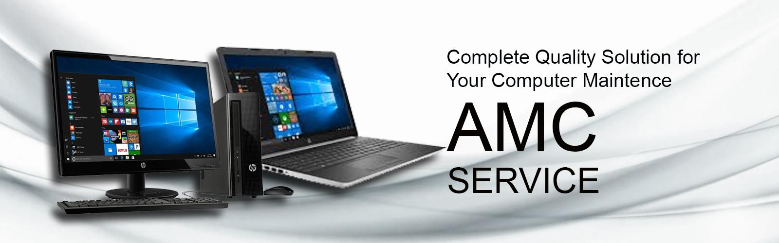 HP Laptop Computer AMC Delhi