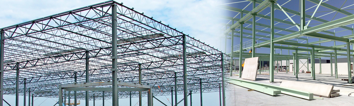 Structure Fabrication and Erection